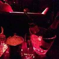Das Foto wurde bei Pacha von Alexander K. am 12/22/2012 aufgenommen
