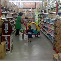 Photo taken at Carrefour by Miia Niidya F. on 6/11/2014