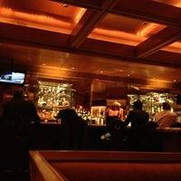 Photo taken at The Bristol Lounge by Melanie N. on 6/28/2013