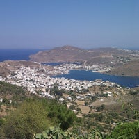 Photo taken at Patmos by Anton A. on 8/26/2013
