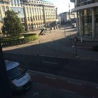 Photo taken at stadsdienst Gent by Giovanni V. on 8/24/2016
