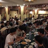 Photo taken at Indochine Vietnamese Restaurant by Kojo M. on 7/6/2015