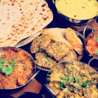 Photo taken at Taste of India by Rohit B. on 7/9/2015
