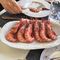 Снимок сделан в La Taverna del Mar пользователем Big_bro 👁 8/28/2017