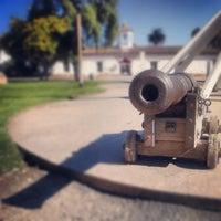 Foto scattata a Old Town San Diego State Historic Park da Erin H. il 9/15/2012