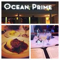 Foto tirada no(a) Ocean Prime por Tam D. em 3/31/2013