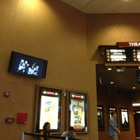 Photo taken at Cinemark 12 by Tam D. on 5/29/2013