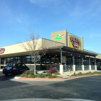 Photo taken at Fuzzy's Taco Shop by Tam D. on 3/7/2013