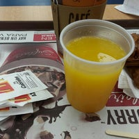 Photo taken at McDonald's by Juan V. on 3/1/2016