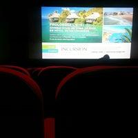 Photo taken at Cinéma Le Clap by Martine L. on 8/23/2013