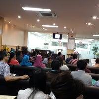 Photo taken at Kantor Imigrasi Kelas I Jakarta Utara by Hari S. on 3/20/2015