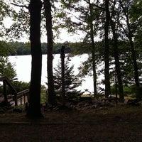 Photo taken at Birch Lake by Raena K. on 7/23/2013