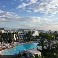 10/26/2017にDaniel B.がGrand Palladium White Island Resort & Spaで撮った写真