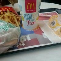 Photo taken at McDonald's by ねぎ ん. on 7/17/2016