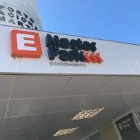 Photo taken at Estacionamento by Roberto G. on 6/20/2017