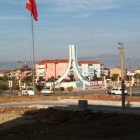 10/27/2012 tarihinde Can A.ziyaretçi tarafından Albayrak Meydanı'de çekilen fotoğraf