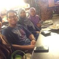 Photo taken at Restoran Seri Bunga by Ahmad A. on 4/14/2016