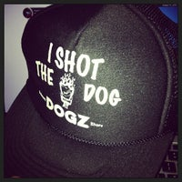 Photo taken at DOGZ Bar and Grill by Arnaud M. on 6/28/2013