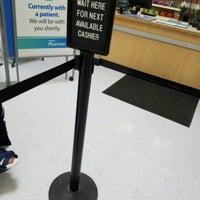 Photo taken at Walmart Supercenter by Cat M. on 4/22/2017
