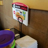 Photo taken at Dairy Queen by Cat M. on 6/30/2016