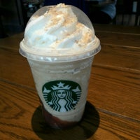 Photo taken at Starbucks by Get K. on 5/1/2016