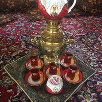 Photo taken at Shabdiz Restaurant | مجتمع پذیرایی شبدیز by Hamed R. on 8/1/2018