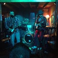 Photo taken at Pop Rock Disco Pub by Marina B. on 10/11/2012