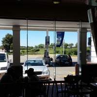 Photo taken at Blockhouse Engen by Willem E. on 1/1/2014