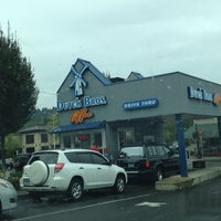 Photo taken at Dutch Bros. Coffee by Matthew T. on 9/27/2013