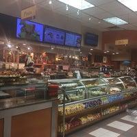 Photo taken at Café Bonjour Deli & Pizza by Francisco E. on 12/15/2016
