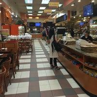 Photo taken at Café Bonjour Deli & Pizza by Francisco E. on 8/15/2016