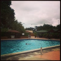 Photo taken at Sheraton Abuja Hotel by Chie S. on 7/13/2013