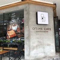 Photo taken at O'Time Cafe by Hirorie on 6/10/2017