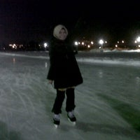Photo taken at Brewer Park by Ezzah N. on 1/27/2013
