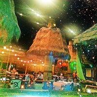 Tonga Room & Hurricane Bar - Nob Hill - 950 Mason St