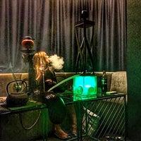 Снимок сделан в Mint Kiev lounge пользователем Alexandra B. 7/28/2015
