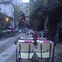 Foto scattata a Fonderie Milanesi da Mariachiara R. il 9/29/2013