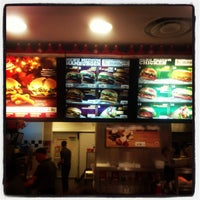 Foto scattata a Burger King Leonardo da Enrico Maria C. il 12/15/2012