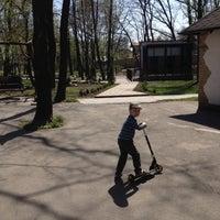 รูปภาพถ่ายที่ Край-Рай โดย Anatoly L. เมื่อ 4/27/2013