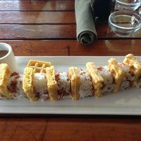 Foto tomada en Sushi Maki Coral Gables por El amin D. el 5/26/2013