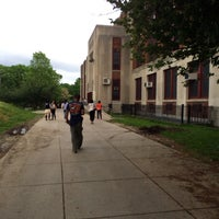 Photo taken at Central High School by JeNear C. on 5/15/2014