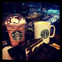 Photo taken at Starbucks by nicole t. on 11/2/2012