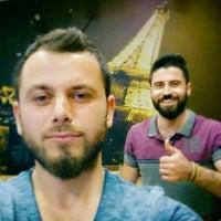 Photo taken at Fısıltı İnternet Cafe by Güven ,. on 7/22/2015