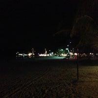 Photo taken at Fairyland Club Resort Koh Phangan by Артем К. on 4/17/2013