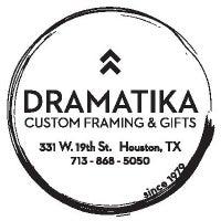 Photo taken at Dramatika Custom Framing by Dramatika Custom Framing on 6/26/2015