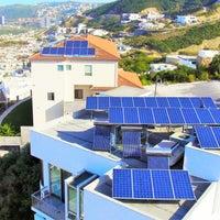 Foto tomada en GreenLux - Paneles Solares por GreenLux - Paneles Solares el 10/26/2017