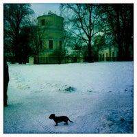 1/12/2013 tarihinde Iirisziyaretçi tarafından Tähtitorninmäki'de çekilen fotoğraf