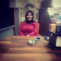 Photo taken at Nur Cafe by Rabia K. on 5/26/2017