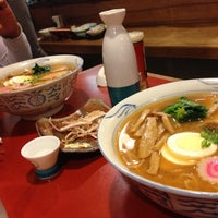 Photo taken at Norikonoko Japanese Restaurant by Gale P. on 10/4/2012