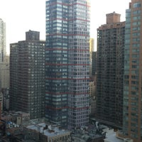 ... Photo Taken At Hilton Garden Inn New York/ Manhattan Midtown East By  Art Vandelay On ...